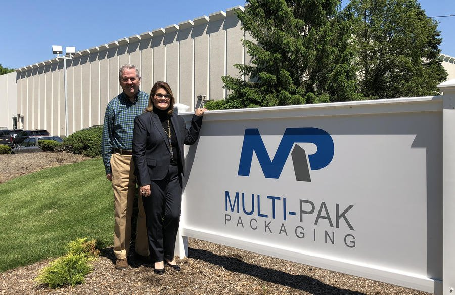 Contract packaging company born to bridge the gap
